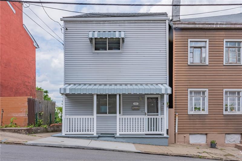 1031 Herron Avenue