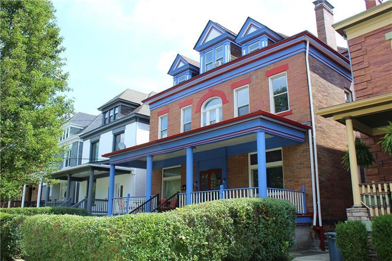 604 N Euclid Ave